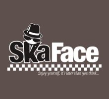 SKA Face by Fornoth