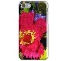 colours galore iPhone Case/Skin