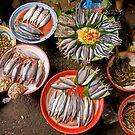 Pasar Gunungsari - Lombok, Indonesia by Stephen Permezel