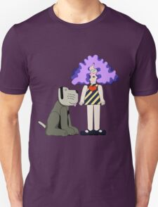 Crystal Tipps and Alistair T-Shirt