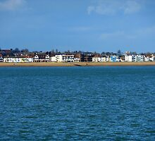 Sunny Southend-on-Sea by kathrynsgallery