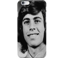 Young Jerry Seinfeld iPhone Case/Skin