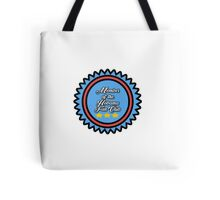 member of the hobama fan club Tote Bag