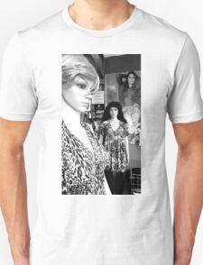3 Shai - Timid  Ladys T-Shirt