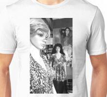 3 Shai - Timid  Ladys Unisex T-Shirt