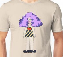 Crystal Tipps Unisex T-Shirt