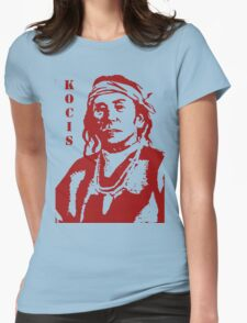 Cochise Womens Fitted T-Shirt