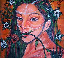 rosales latina by americo