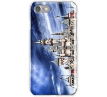 It's all wibbly-wobbly iPhone Case/Skin