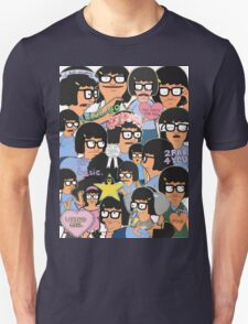 when your scrolling tumblr and... T-Shirt