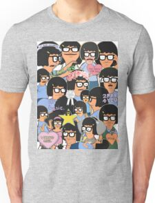 when your scrolling tumblr and... Unisex T-Shirt