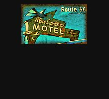 Motel Sign Route 66 Unisex T-Shirt