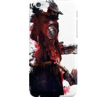 Bloodborne - Hunter iPhone Case/Skin