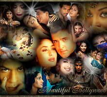 Beautiful Bollywood. by intensual