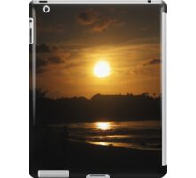 Sunset Haze iPad Case/Skin