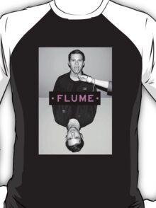 FLUME poster T-Shirt