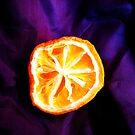Purple Lemon by oddoutlet