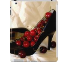 Got Plans? iPad Case/Skin