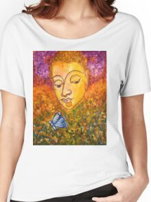 A Soulful Journey Women's Relaxed Fit T-Shirt