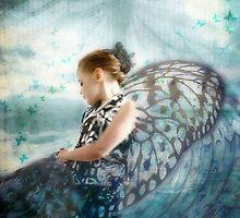 My Mother's Wings by Karen Scrimes