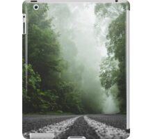 Misty Otway Forest iPad Case/Skin