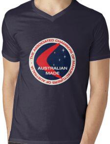 Operation Boomerang Mens V-Neck T-Shirt