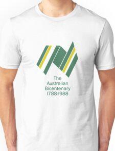 Bicentenary Unisex T-Shirt