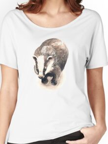 Badger Women's Relaxed Fit T-Shirt