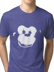 Monkey Madness Tri-blend T-Shirt