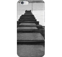 Pipes of Poole iPhone Case/Skin