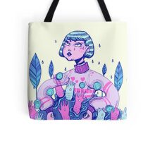 Touch rules Tote Bag