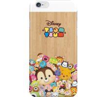 Disney Tsum Tsum iPhone Case/Skin
