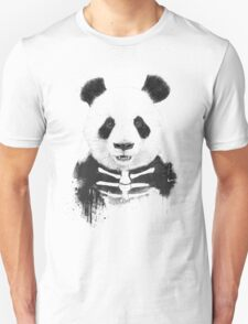Zombie panda T-Shirt