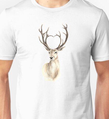 Hart Heart Unisex T-Shirt