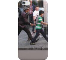 GROUCHO, GROUCHO, GROUCHO MARX iPhone Case/Skin