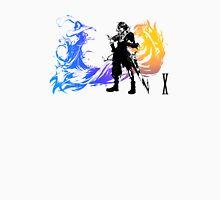 Tidus Final Fantasy X Logo T-Shirt
