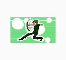 Dwerg Green Arrow (Option 2) Unisex T-Shirt