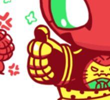 OOO Sticker