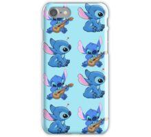 Stitch! iPhone Case/Skin