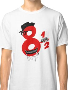 eight and half Classic T-Shirt