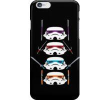 TMNT (TROOPERS) iPhone Case/Skin