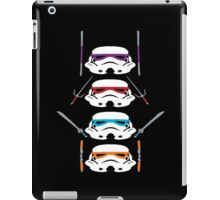 TMNT (TROOPERS) iPad Case/Skin
