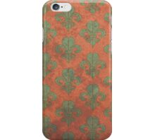 Coeur de Lis iPhone Case/Skin