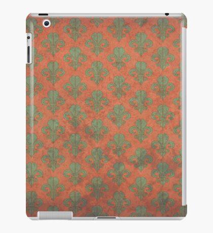 Coeur de Lis iPad Case/Skin