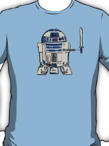 R2D2 LEONARDO T-Shirt