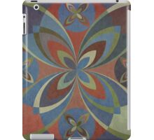 Earth Tile 1 iPad Case/Skin