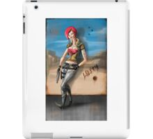 Lilith iPad Case/Skin