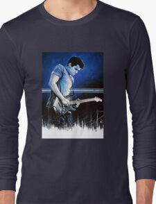 John Mayer Blues Long Sleeve T-Shirt