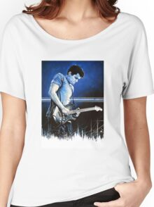 John Mayer Blues Women's Relaxed Fit T-Shirt