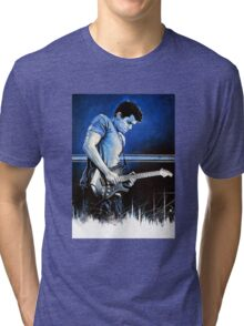 John Mayer Blues Tri-blend T-Shirt
